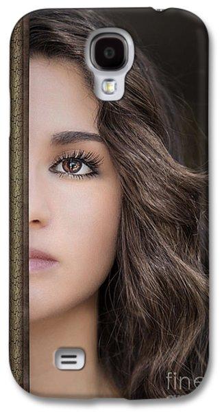 Half Remembered Dream Galaxy S4 Case by Evelina Kremsdorf