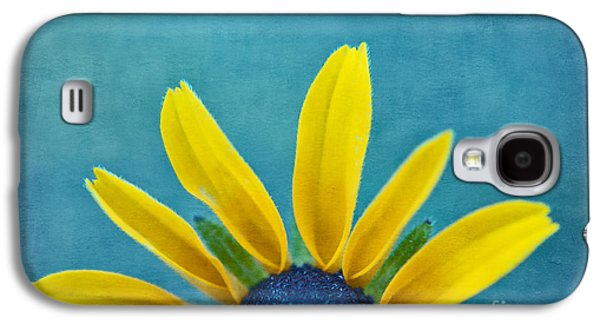 Aimelle Galaxy S4 Cases - Half Sun - s03dt01a Galaxy S4 Case by Variance Collections