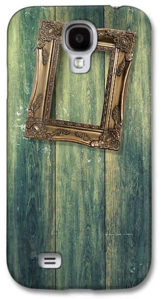Empty Galaxy S4 Cases - Hanging Frame Galaxy S4 Case by Amanda And Christopher Elwell
