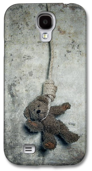 Punishment Galaxy S4 Cases - Hanging On The Gallows Galaxy S4 Case by Joana Kruse