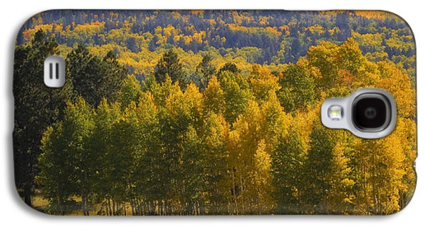 Harts Galaxy S4 Cases - Hart Prairie Galaxy S4 Case by Peter Coskun
