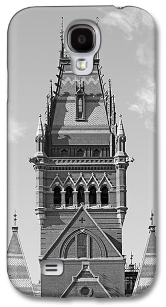 Memorial Hall At Harvard University Galaxy S4 Case by University Icons