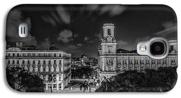 Social Galaxy S4 Cases - Havana by Night Galaxy S4 Case by Erik Brede