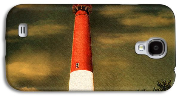 Original Photographs Galaxy S4 Cases - Head in the clouds Galaxy S4 Case by Colleen Kammerer