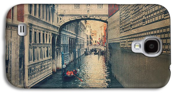 Famous Bridge Galaxy S4 Cases - Hear the Sighs Galaxy S4 Case by Laurie Search