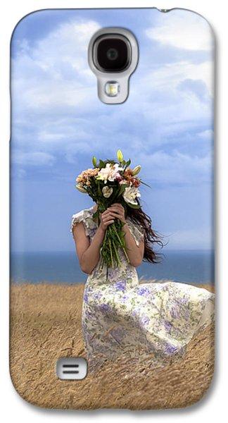 Hiding Galaxy S4 Cases - Hiding Galaxy S4 Case by Joana Kruse