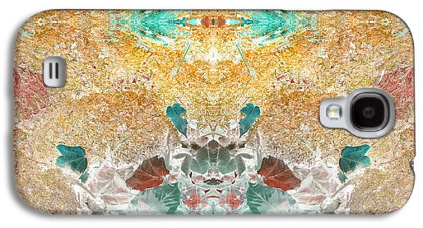 Inner Self Galaxy S4 Cases - High Self Galaxy S4 Case by Melissa Szalkowski