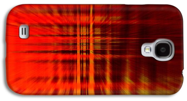 Highway To Hell Galaxy S4 Case by Stefan Kuhn