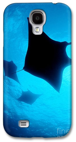 Plankton Galaxy S4 Cases - Holding Pattern Galaxy S4 Case by Aaron Whittemore