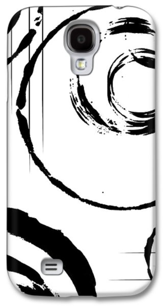 Honor Galaxy S4 Case by Melissa Smith