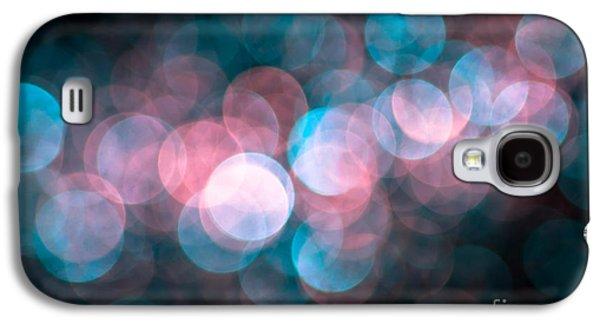 Glitters Galaxy S4 Cases - Hopelessly in Love Galaxy S4 Case by Jan Bickerton