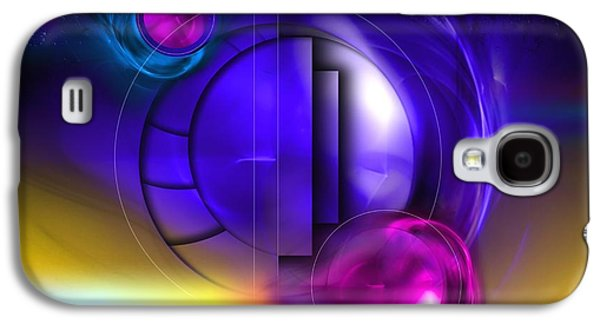 Hiding Galaxy S4 Cases - Hopes Galaxy S4 Case by Franziskus Pfleghart