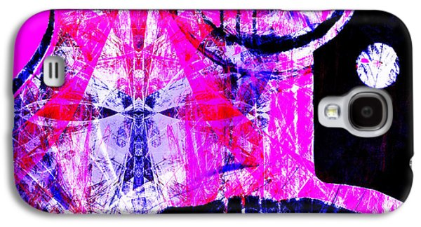 Beatles Galaxy S4 Cases - I Love Rock and Roll 20140716 v2 Galaxy S4 Case by Wingsdomain Art and Photography