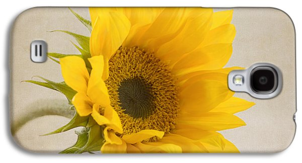 I See Sunshine Galaxy S4 Case by Kim Hojnacki