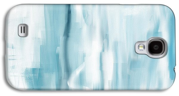 Light And Dark  Galaxy S4 Cases - Icy Passion Galaxy S4 Case by Lourry Legarde