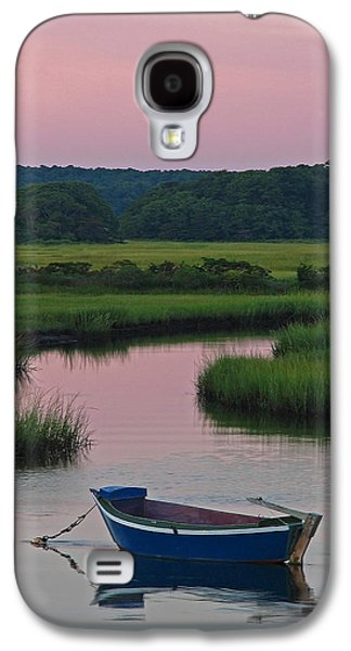 Chatham Galaxy S4 Cases - Idyllic Cape Cod Galaxy S4 Case by Juergen Roth