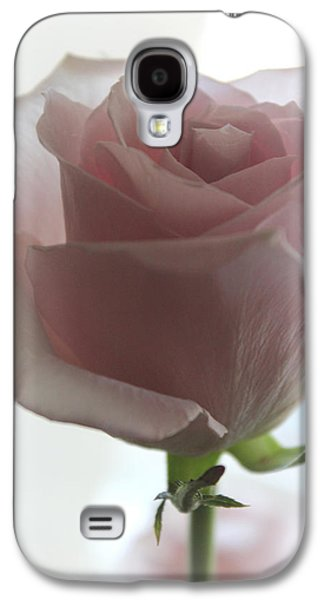 Abstracted Galaxy S4 Cases - If I Am His Galaxy S4 Case by  The Art Of Marilyn Ridoutt-Greene
