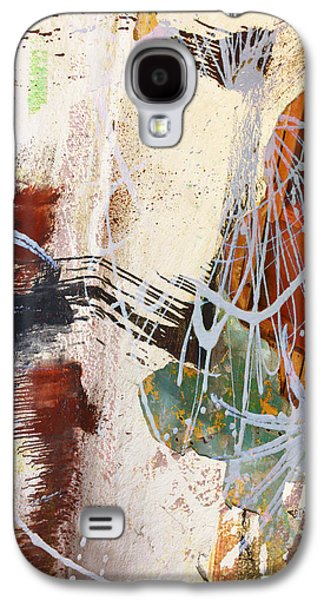 Mix Medium Galaxy S4 Cases - If Love Could Speak Galaxy S4 Case by Jerry Cordeiro