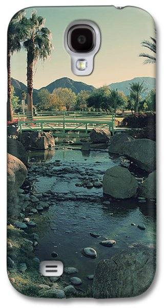 Nature Center Pond Galaxy S4 Cases - Ill Never Say Goodbye Galaxy S4 Case by Laurie Search