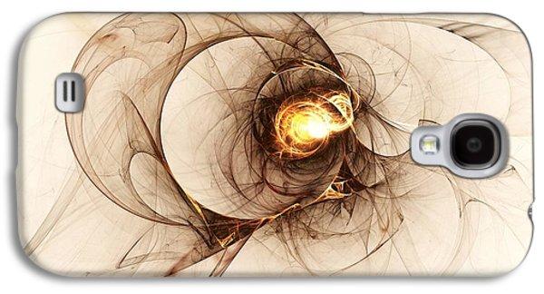Illusion Of Choice Galaxy S4 Case by Anastasiya Malakhova