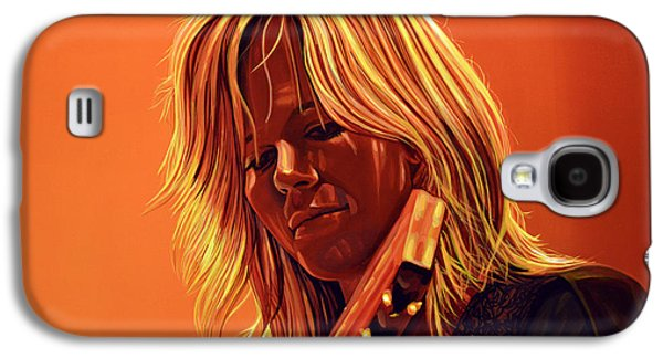 Miracle Galaxy S4 Cases - Ilse DeLange Galaxy S4 Case by Paul  Meijering