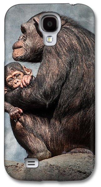 I'm All Ears Galaxy S4 Case by Jamie Pham