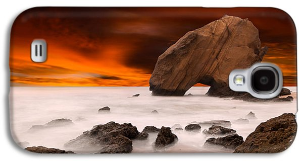 Imagine Galaxy S4 Case by Jorge Maia