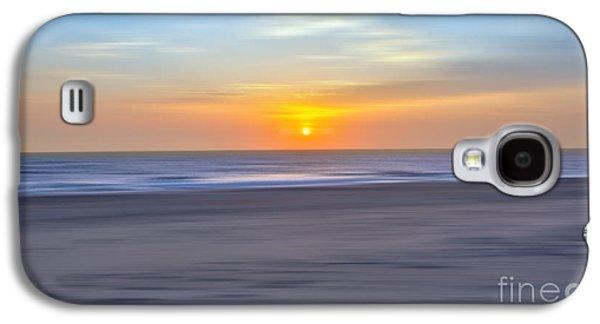 Surreal Landscape Digital Art Galaxy S4 Cases - Imminent Light - a Tranquil Moments Landscape Galaxy S4 Case by Dan Carmichael