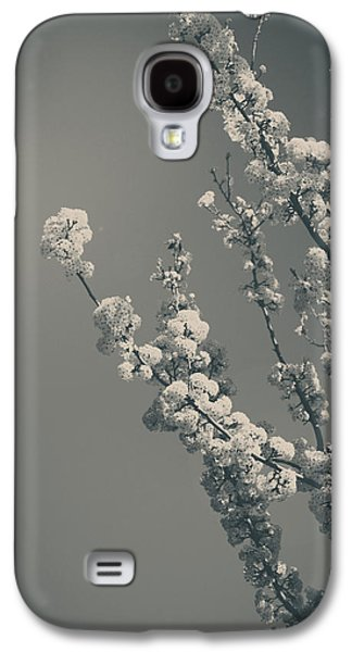 Blooming Galaxy S4 Cases - In a Beautiful World Galaxy S4 Case by Laurie Search