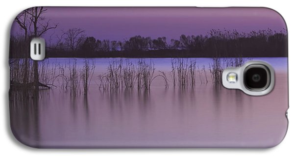 Art Mobile Galaxy S4 Cases - In the Still Galaxy S4 Case by Kim Hojnacki