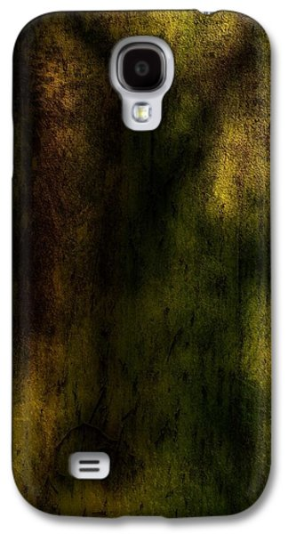 Abstract Forms Galaxy S4 Cases - In Your Perception Galaxy S4 Case by James Barnes