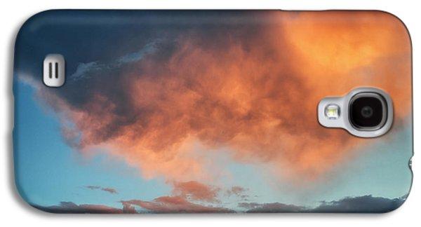 Incarnation Galaxy S4 Cases - Incarnation Galaxy S4 Case by Vasilis Miltiadis