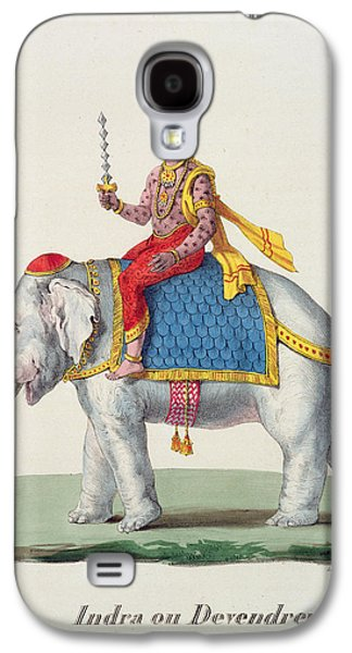 Indra Or Devendra, From Linde Galaxy S4 Case by French School