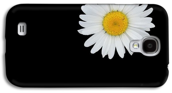 Inner Self Digital Art Galaxy S4 Cases - Inner Light and Intuition Galaxy S4 Case by Barbara Griffin
