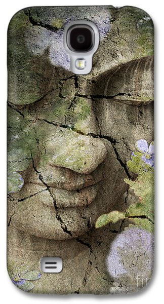 Inner Tranquility Galaxy S4 Case by Christopher Beikmann