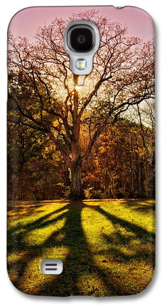 Cheekwood Galaxy S4 Cases - Inspiration Galaxy S4 Case by Christopher  Carden