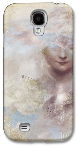 Engagement Digital Galaxy S4 Cases - Inspire Galaxy S4 Case by Aimee Stewart