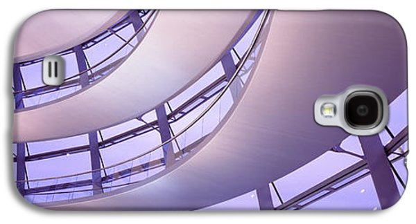 Interior Reichstag Berlin Germany Galaxy S4 Case by Panoramic Images
