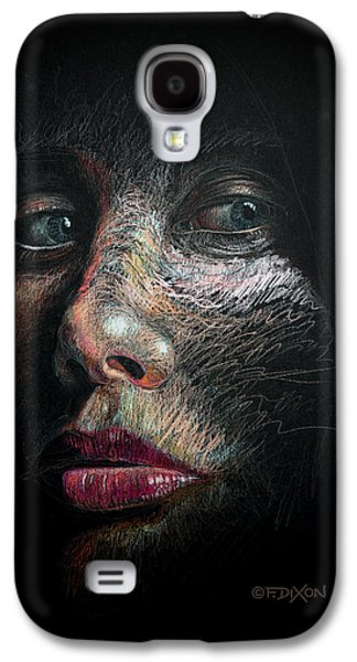 Light And Dark  Galaxy S4 Cases - Into the Light Galaxy S4 Case by Frank Robert Dixon
