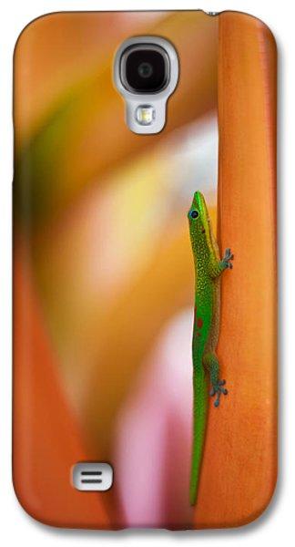 Island Friend Galaxy S4 Case by Mike Reid