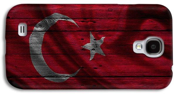 Istanbul Galaxy S4 Cases - Istanbul Galaxy S4 Case by Joe Hamilton
