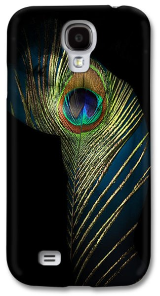 Athlete Digital Galaxy S4 Cases - It Not The Time To Leave Galaxy S4 Case by Mark Ashkenazi