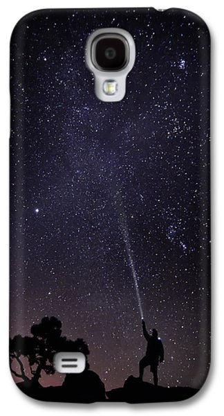 See Galaxy S4 Cases -  Were Ants Galaxy S4 Case by Sean Foster