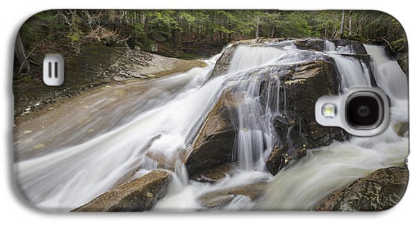 Snow Melt Galaxy S4 Cases - Jackman Falls - North Woodstock New Hampshire USA  Galaxy S4 Case by Erin Paul Donovan