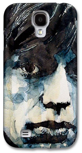 Jagger No3 Galaxy S4 Case by Paul Lovering