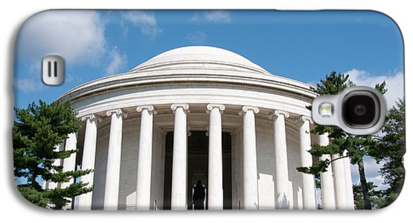 Jefferson Memorial, Washington, Dc Galaxy S4 Case by Lee Foster