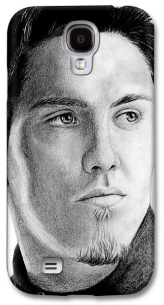 Jeremy Galaxy S4 Cases - Jeremy Dunn Galaxy S4 Case by Kayleigh Semeniuk