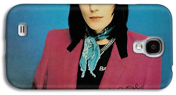 1980s Galaxy S4 Cases - Joan Jett - I Love Rock n Roll 1981 Galaxy S4 Case by Epic Rights
