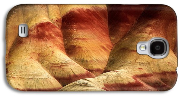 Otherworldly Galaxy S4 Cases - John Day Martian Landscape Galaxy S4 Case by Inge Johnsson