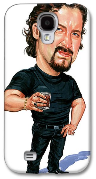 Recently Sold -  - Person Galaxy S4 Cases - John Paul Tremblay as Julian Galaxy S4 Case by Art